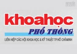 Báo Khoa Học Phổ Thông đưa tin về MuaBanNhanh.com - MuaBanNhanh.com lọt vào Top 76 trang web có lượng truy cập nhiều tại Việt Nam