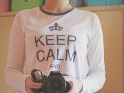6 lời khuyên cho người mới cầm máy chụp ảnh bán hàng online