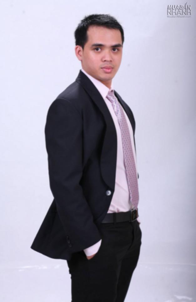 Ông Trần Phi Vũ - Tân CEO MuaBanNhanh